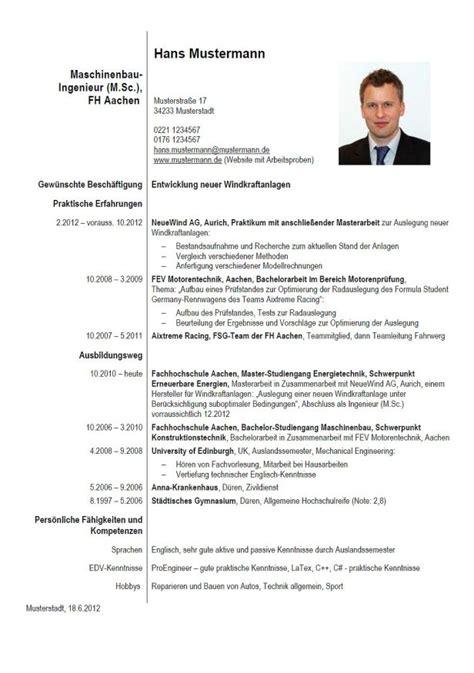 Lebenslauf Vorlage Schweiz Kv Lebenslauf Muster Als Vorlage Karriereletter