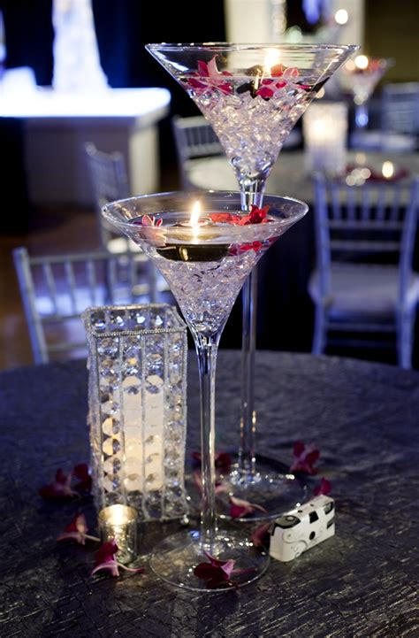 Wedding Favor Or Centerpiece Idea Boxed Martini Candles by 181 Best Images About Wedding On Blue