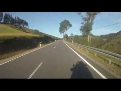 Motorrad Kurven Fahren Youtube by Motorrad Fahren Im Hochsauerland Die Besten Kurven Direkt