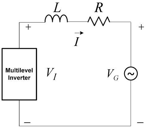 harmonic current inductor coupled inductor harmonic distortion 28 images applied sciences free text a single stage