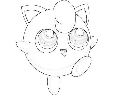 Jigglypuff Coloring Pages Jigglypuff Funny Jozztweet by Jigglypuff Coloring Pages