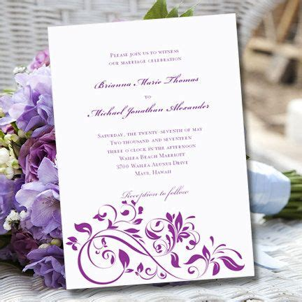Wedding Invitation Templates Word Document New 18 Best Diy Images On Pinterest Wedding Cards And Wedding Invitation Templates Word Document
