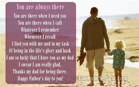 Poems And Poetry Collections On Father S Day Happy