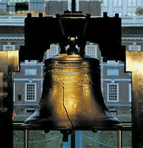 Bell Freedom 1852 the liberty bell arrives in philadelphia let freedom ring declaration of