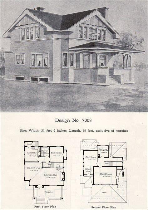 radford house plans 214 best vintage house plans 1900s images on pinterest vintage house plans