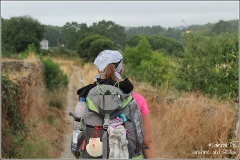 camino walk in spain 2013 travel stats and siestas an american