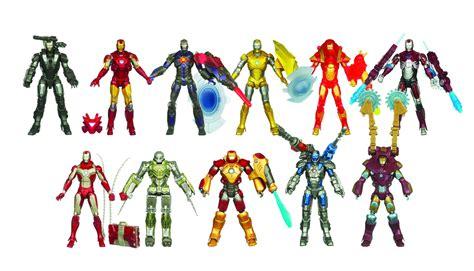 Avenger Figure Iron Ultron Dan iron armored adventures