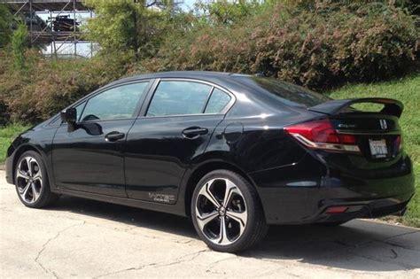 honda civic 2014 review 2014 honda civic sedan review futucars concept car reviews