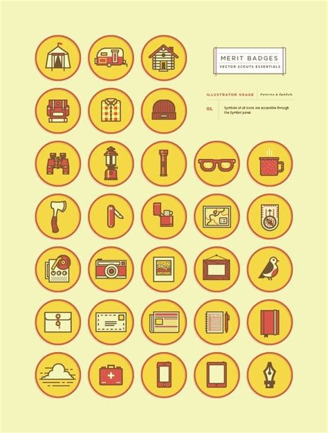 designspiration icons best badge iconography merit icons 3 images on designspiration