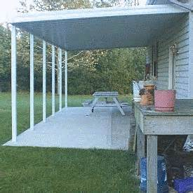 do it yourself awning kits we sell aluminum awnings patio covers lattice carports