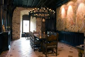 the history of montbrun castle reception rooms castles and dining rooms on pinterest