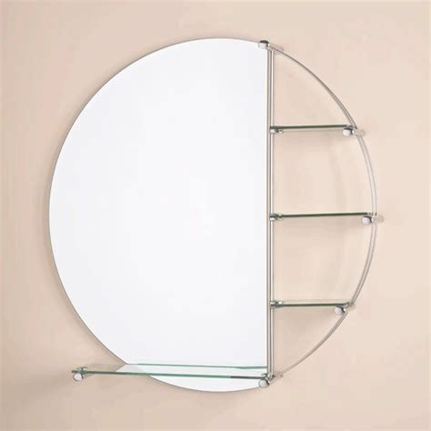 Illuminated Bathroom Mirrors With Shelf Bathroom Mirror Priced At 163 99 95 The 800mm Bathroom Mirror With Glass Shelves In A