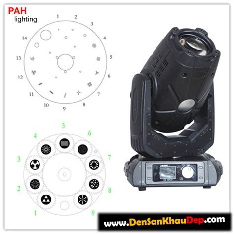 Beam Spot 280 ph 226 n phối ch 237 nh h 227 ng đ 232 n moving beam spot 280 số lượng nhanh tay đặt h 224 ng 0988188294 to 224 n
