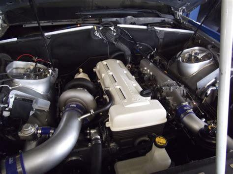 rolls royce phantom engine this rolls royce phantom has a charged 2jz carscoops