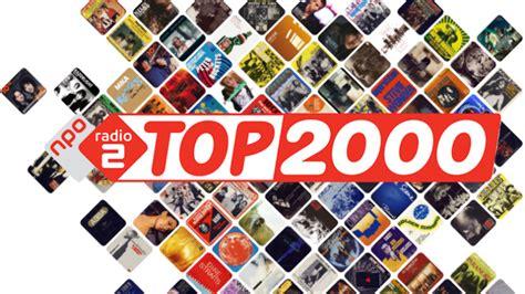 Best 2000s - top2000 het muzikale hoogtepunt de informatiefabriek