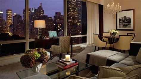 trump living room trump international hotel tower new york new york