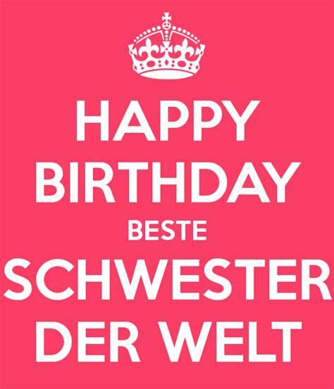 beste matratze der welt happy birthday beste schwester der welt poster alex