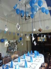 Table Centerpieces For 50th Birthday Party by 18 80th Birthday Party Ideas To Have Fun Shelterness