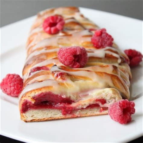 raspberry recipes 4 to try