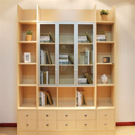 mdf bookshelves 2016 sale custom made mdf bookcase sale buy book rack modern book cabinet melamine