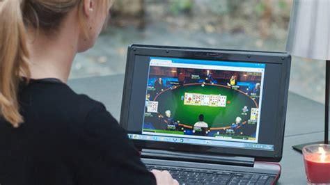 poker regulation stalls     tax revenue abc news