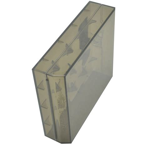 Efest Transparent Battery For 6pc 18650 Casing Baterai Transpar efest transparent battery for 4x18650 black jakartanotebook