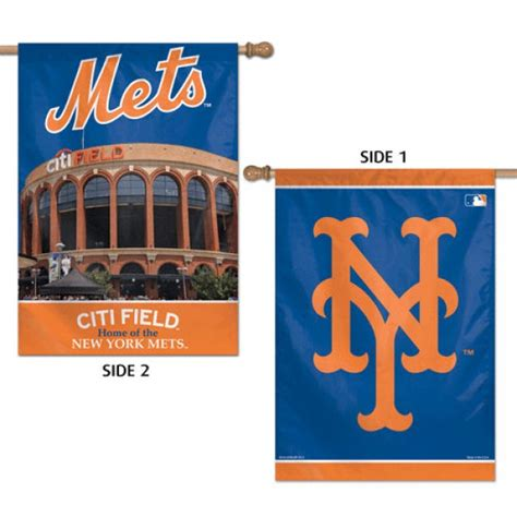 double sided house flags new york mets double sided house flag your new york mets double sided house flag