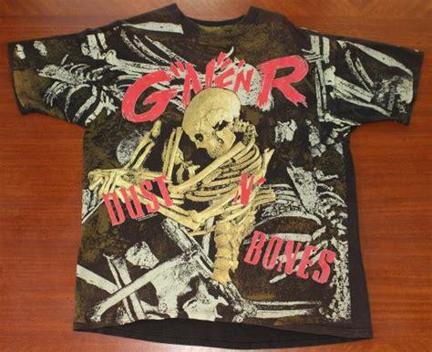 guns n roses dust n bones mp3 download guns n roses 1992 dust n bones vintage t shirt xl