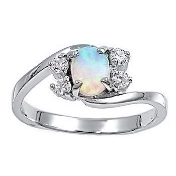 jamaica white opal and russian cz cocktail