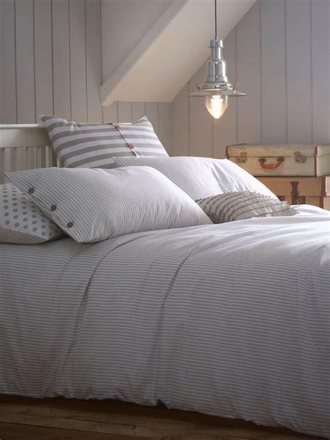 gray and white striped bedding gray duvet cover ticking stripe grey double duvet cover