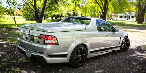 100  [ Holden Maloo Gts ]   2015 Hsv Gen F Range On Sale