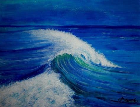 strandbilder ideen acrylmalerei vorlagen anfanger kostenlos speyeder net