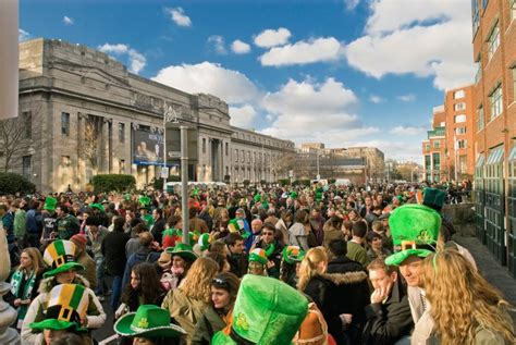 st s day in ireland today st day parade nyc 2017 live time
