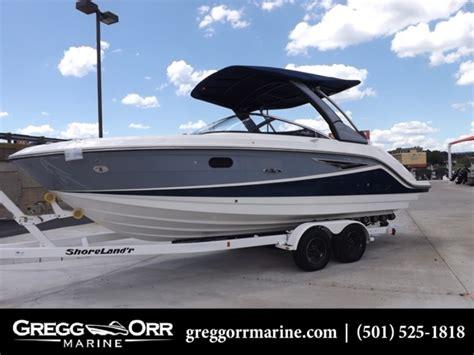 sea ray 250 boats for sale in arkansas - Sea Ray Boats For Sale In Arkansas
