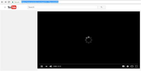chrome youtube videos not playing youtube and facebook videos do not play on chrome videos