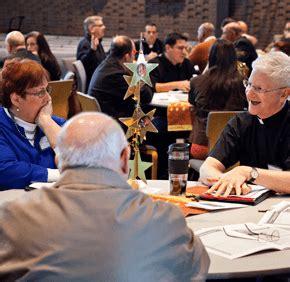 Hispanic Mba Summit Columbia by Parish Leaders Discuss Hispanic Ministry At Annual