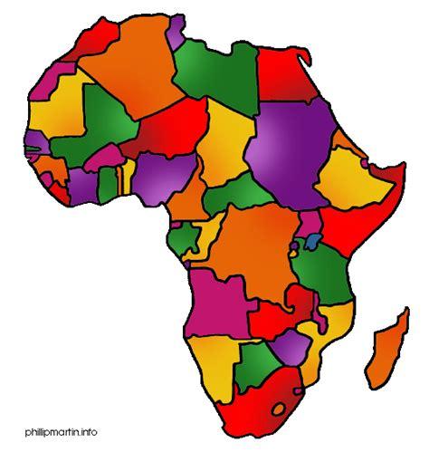 africa map clipart africa clip africa clip 5 535x576 africa