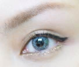 gray color contacts freshlook colorblends sterling grey