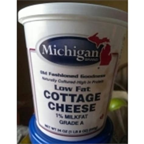 cottage cheese low calories michigan low cottage cheese calories nutrition