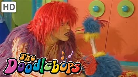 The Doodlebops Bird Is The Word Episode