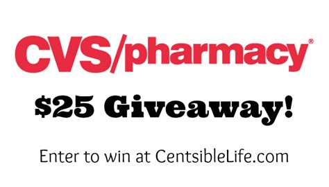 Cvs Gift Card List - centsible life