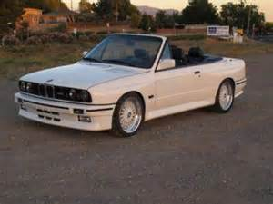 1989 Bmw M3 For Sale 1989 E30 Bmw M3 Cabriolet 325ic Convertible S50 S52 E36