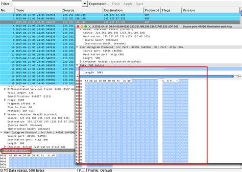 data section udp flood udp garbage flood mazebolt knowledge base