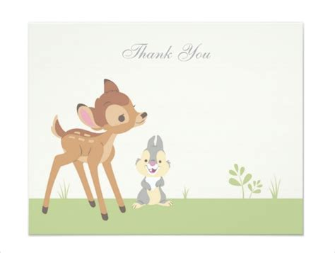 disney princess thank you card template printable thank you cards free sle exle format