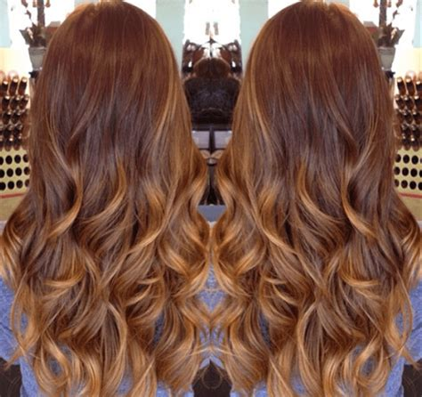 caramel hair color with highlights 60 brilliant brown hair with highlights