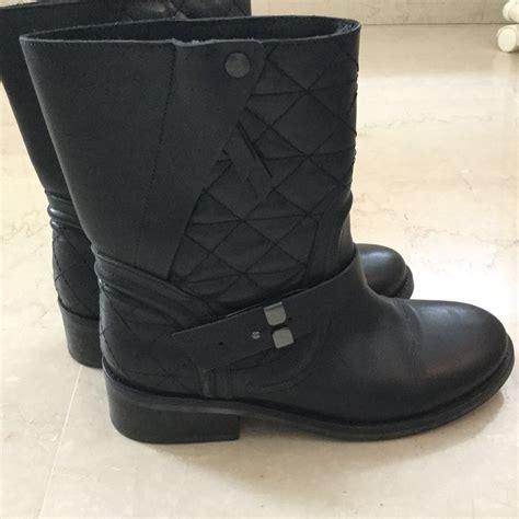 low boots comptoir des cotonniers bottines low boots motards comptoir des cotonniers 37