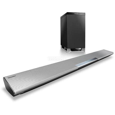 Panasonic Soundbar 3770 by Panasonic Soundbar Panasonic Sc Htb880 Soundbar Review