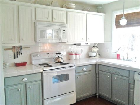 painting kitchen cabinets grey photos painting oak cabinets white and gray gray davis