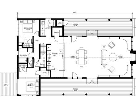 open floor plan farmhouse modern farmhouse floor plan modern country farmhouse plans