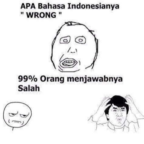 bahasa indonesia nya layout 17 best images about humor indonesia on pinterest